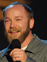 Stand-Up Comedian Kyle Kinane