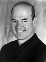 Stand-Up Comedian Larry Miller