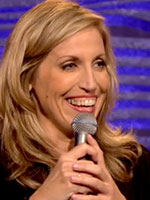 Stand-Up Comedian Laurie Kilmartin