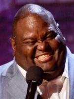 Stand-Up Comedian Lavell Crawford