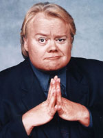 Stand-Up Comedian Louie Anderson