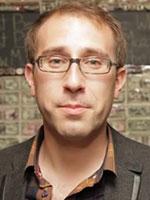 Stand-Up Comedian Louis Katz