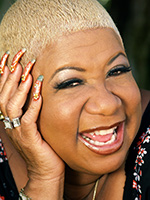 Stand-Up Comedian Luenell