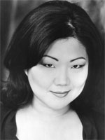 Stand-Up Comedian Margaret Cho