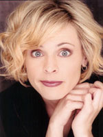 Stand-Up Comedian Maria Bamford