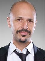 Stand-Up Comedian Maz Jobrani