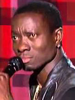 Stand-Up Comedian Michael Blackson