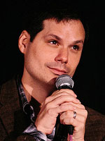 Stand-Up Comedian Michael Ian Black