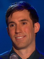 Stand-Up Comedian Michael Palascak