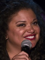 Stand-Up Comedian Michelle Buteau
