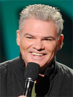 Stand-Up Comedian Mike DeStefano