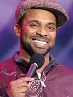 Stand-Up Comedian Mike Epps