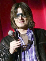 Stand-Up Comedian Mitch Hedberg