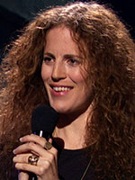 Stand-Up Comedian Morgan Murphy