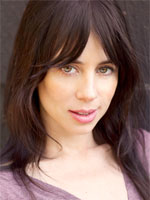 Stand-Up Comedian Natasha Leggero