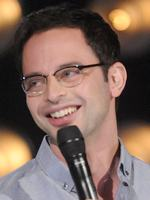 Stand-Up Comedian Nick Kroll