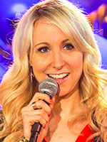 Stand-Up Comedian Nikki Glaser