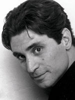 Stand-Up Comedian Paul Provenza