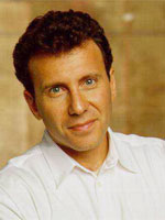 Stand-Up Comedian Paul Reiser