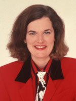 Stand-Up Comedian Paula Poundstone