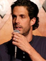 Stand-Up Comedian Pete Correale