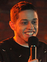 Stand-Up Comedian Pete Davidson