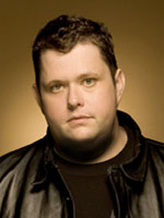 Stand-Up Comedian Ralphie May