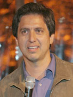 Stand-Up Comedian Ray Romano