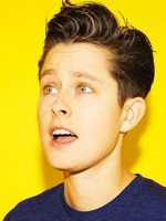 Stand-Up Comedian Rhea Butcher