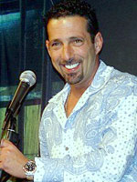Stand-Up Comedian Rich Vos