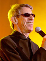Stand-Up Comedian Richard Belzer