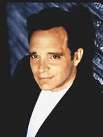 Stand-Up Comedian Richard Jeni