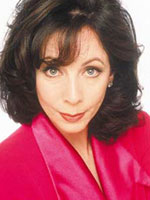 Stand-Up Comedian Rita Rudner