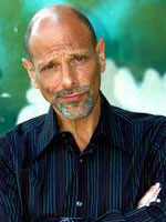 Stand-Up Comedian Robert Schimmel
