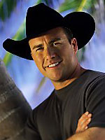 Stand-Up Comedian Rodney Carrington