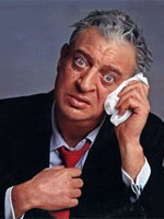 Stand-Up Comedian Rodney Dangerfield
