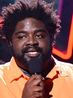 Stand-Up Comedian Ron Funches