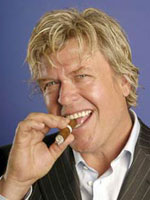 Stand-Up Comedian Ron White