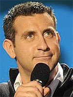 Stand-Up Comedian Rory Albanese