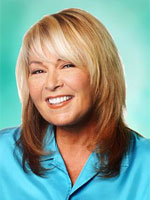 Stand-Up Comedian Roseanne Barr