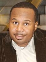 Stand-Up Comedian Roy Wood Jr