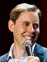 Stand-Up Comedian Ryan Hamilton