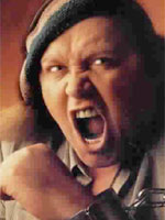 Stand-Up Comedian Sam Kinison