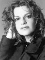 Stand-Up Comedian Sandra Bernhard