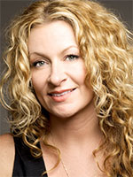 Stand-Up Comedian Sarah Colonna