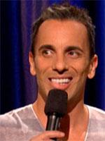 Stand-Up Comedian Sebastian Maniscalco