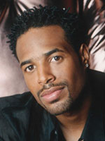 Stand-Up Comedian Shawn Wayans