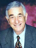 Stand-Up Comedian Shelley Berman