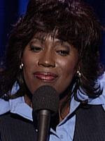 Stand-Up Comedian Sheryl Underwood