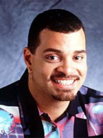 Stand-Up Comedian Sinbad